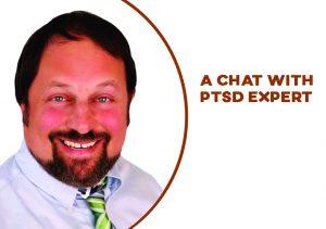CBD PTSD Expert David Bonanno
