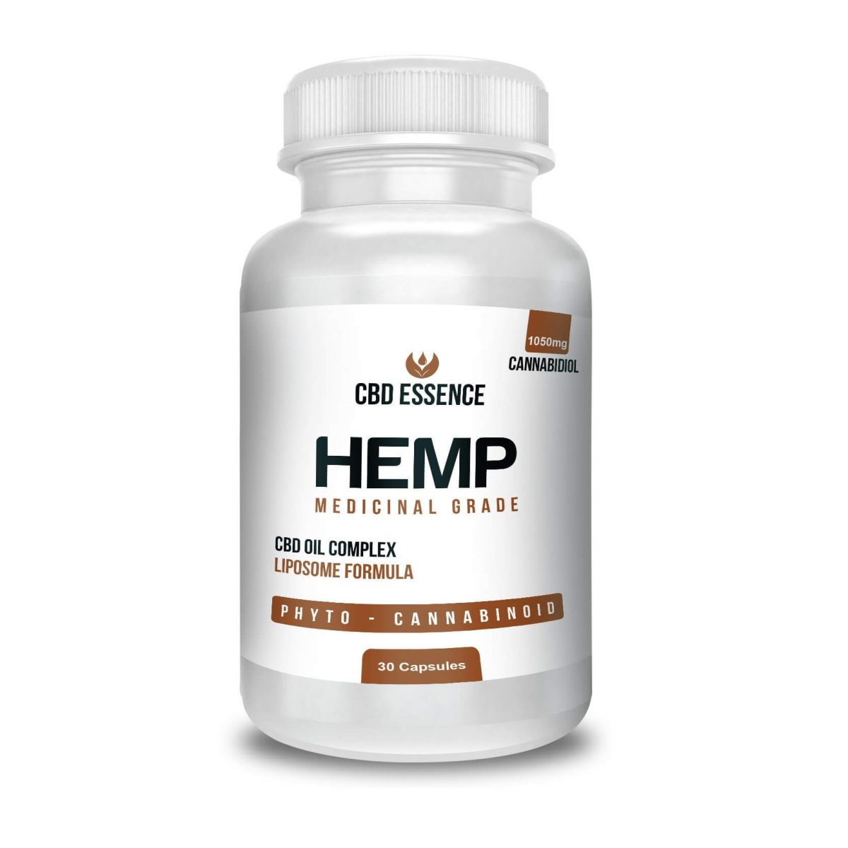 CBD Hemp Oils Capsules