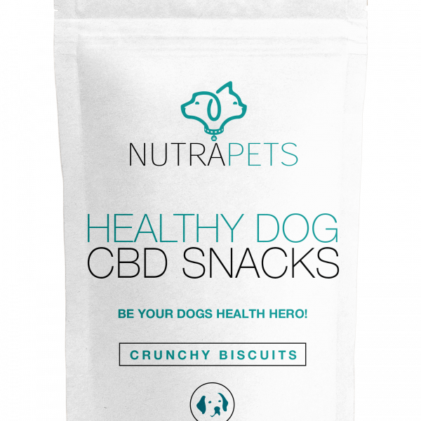 CBD Dog Edibles - CBD Essence